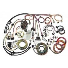 55 56 Chevy Wiring kit  Classic Update Wiring Harness Series bel air 210 150