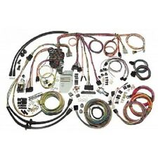 1957 chevy truck wiring harness 55 56 chevy wiring kit classic update wiring harness series bel air 210 150