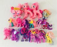 My Little Pony G4 FIM Lot of ponies! Pinkie Twilight Rainbow Princess Friendship