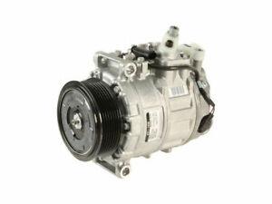 A/C Compressor fits Sprinter 2500 2010-2015, 2017-2018 3.0L V6 64KSNS