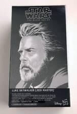 SDCC 2017 Comic Con Exclusive Hasbro Star Wars Black Series Luke Rey Last Jedi