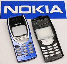 ORIGINALE Nokia 8210 A-cover chassis guscio superiore HOUSING FASCIA FRONT Assembly NUOVO
