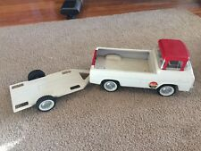nylint truck and trailer, Race Team 5900