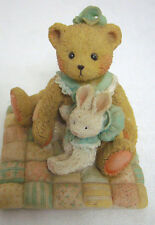 Cherished Teddies Camille 950424 I'd Be Lost Without You Mint
