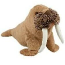Animal Instincts Winston Walrus PLUSH SOFT DOG PUPPY TOY CHRISTMAS LARGE