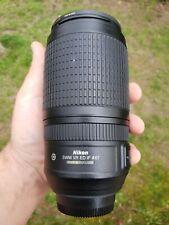 NIKON Lens/Filter AF-S NIKKOR 70-300MM 1:4.5-5.6 G