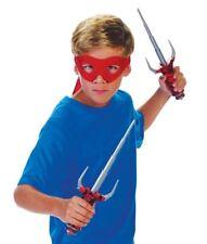 Figuras de acción de TV, cine y videojuegos Playmates Toys ninja