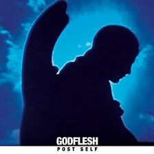 CD  Post Self Godflesh  Digipack  (K125)