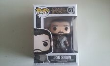 Pop! TV,Game of Thrones,Beyond the Wall,Jon Snow,trone de fer,neuf,61