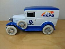 Liberty Classics Ford Model A Delivery Van New Holland Expo 1994 Coin Bank.