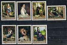Cancelled to Order/CTO Postage European Stamps