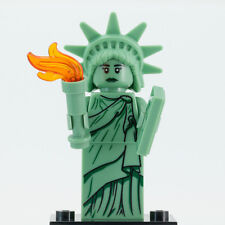 Lego Minifig  Série 6 - Statue de la Liberté - Figurine 8827