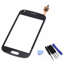 Outer Touch Screen Glass Digitizer Parts For Samsung Galaxy S Duos S7562 S7560