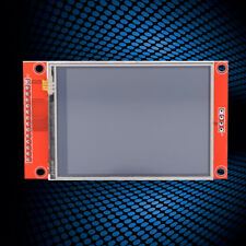 """2.8"""" SPI TFT LCD-Modul Bildschirm + PCB ILI9341 5V/3.3V Auflösung: 240 x 320"""