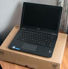 Dell Latitude E7270 i7-6600U 16 Go 256 Go SSD IPS FHD d'empreintes digitales