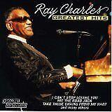CHARLES Ray - Greatest hits - CD Album