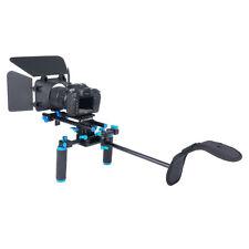 YELANGU DSLR Video Rig Set Movie Kit Film Making System Shoulder Mount Follow