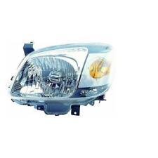 Scheinwerfer Halogen links Mazda BT 50 Bj. 06-12 H4