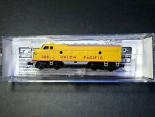 Z scale Union Pacific F-7 Micro-Trains Never opened