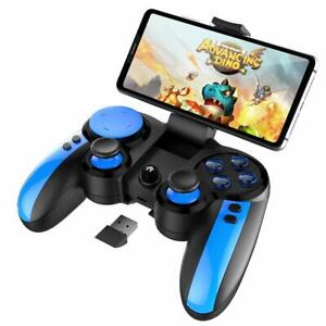 Ipega Wireless Bluetooth Game Controller Gamepad Joystick Android Windows PC TV