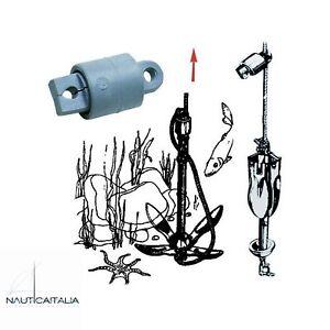 SALVA ANCORE PAOMAR - SALPANCORE MANUALE REGOLABILE - ART. 01.101.00
