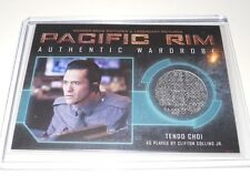 Pacific Rim Trading Cards COSTUME TRADING CARD M3 Tendo Choi / Clifton Collins