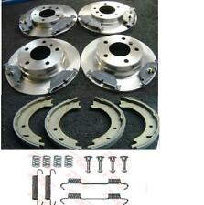 Bmw E36 316 318 320 325 Td Freno Disc Pad Freno De Mano Zapatos fittingkit