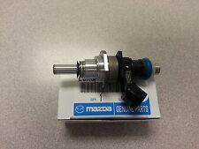 2007 2008 2009 2010 2011 2012 Mazda CX7 2.3 turbo fuel injector oem new!!