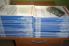 COLECCION DEFECTUOSA CARROS DE COMBATE, COMPLETA EN 75 LIBROS, EDICIONES OSPREY