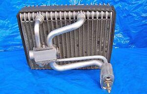 Heizung Klima Verdampfer Fiat Multipla Bj.01