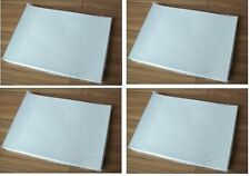 10Pcs Sheets A4 Heat Toner Transfer Paper For DIY PCB Electronic Prototype new