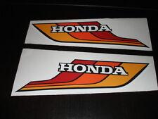 1980 Honda CT70 Frame Decals Mini Trail