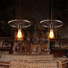 Retro Hängeleuchte Vintage Kronleuchter Shop Bar Pendellampe Loft Deckenleuchte