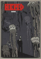 Nemo Hardcover Graphic Novel BRUNO IDW  20,000 Leagues Under The Sea