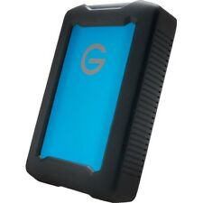 G-Technology ArmorATD GARCWWA40001AAB 4 TB Portable Hard Drive - 2.5  External