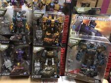 Transformers Combiner Bruticus Toy