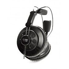 Superlux Pro Semi-open Enhanced Bass Studio Headphones - HD-668B
