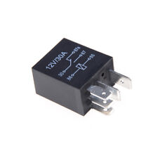 DC 12V 5 Pins 30A Automotive Changeover Relay Car Bike Relay ESCA