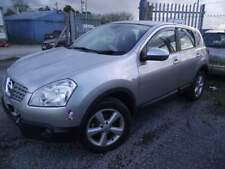 2009 NISSAN QASHQAI ACENTA DCI 1.5L N/S/F DOOR GLASS ALSO BREAKING CAR FOR PARTS