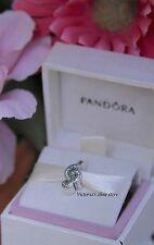 Authentic Pandora Sterling Silver Sweet Music Treble Clef CZ Bead 791381CZ