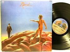 Rush - Hemispheres Mercury - SRM 1-3743 LP Vinyl Record Album
