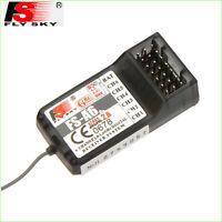 FlySky 2.4G 6 Channels FS-A6 Receiver for RC Transmitter i4 i6 i10 GT2E GT2F GT
