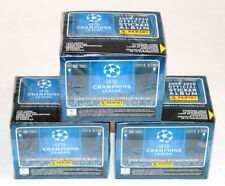 Panini CHAMPIONS LEAGUE 2009/2010 09/10 – 3 x DISPLAY BOX CAJITA sealed/OVP