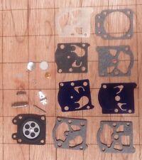 Walbro Carburetor Kit WT-424, WT-669, WT-274 Carb Repair Rebuild Overhaul NEW