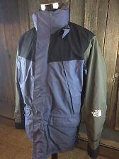 Vintage North Face Hydroseal Mountain Parka Jacket Size Large Ski Rain Coat