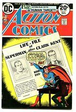 ACTION COMICS # 429