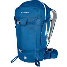Mammut AirBag 3.0 Technology RIDE 30 L plecak freeride niebieski