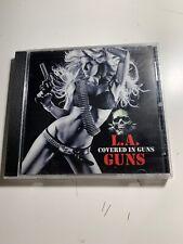 Covered in Guns by L.A. Guns (CD, Feb-2010, Cleopatra)
