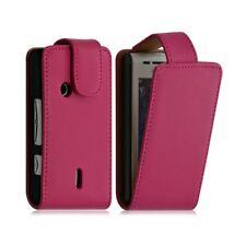 Etui pour Sony Ericsson Xperia X8 Motif Gaufre couleur Rose