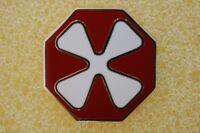 US USA WW II 8th Army Military Hat Lapel Pin